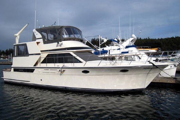 Used Californian Cockpit Motoryacht Motor Yacht For Sale
