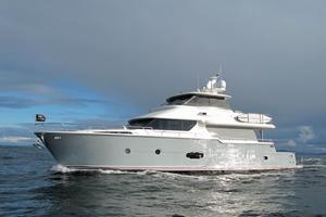 Used Horizon V74 Motor Yacht For Sale