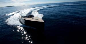 New Vandutch 55 Express Cruiser Boat For Sale