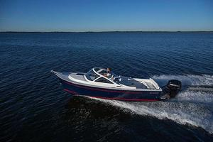 New Vanquish 23 Bristol Harbour Series Cuddy Cabin Boat For Sale