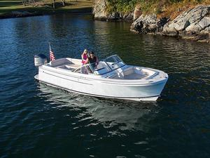 New Vanquish 26DC Bowrider Boat For Sale