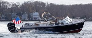 New Vanquish 26RA Sports Cruiser Boat For Sale