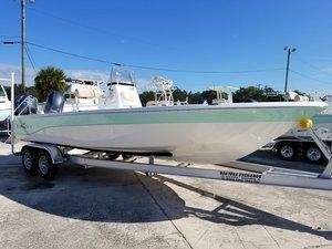 New Nauticstar 2400 Sport Bay Boat For Sale