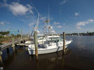 Used Shamrock 31 Grand Slam Sports Fishing Boat For Sale