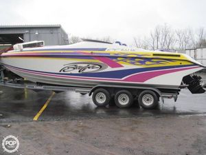 Used Baja 300 ES High Performance Boat For Sale