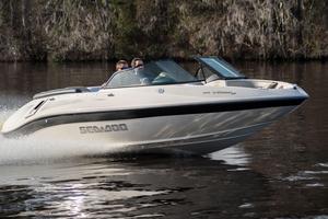 Used Sea-Doo Sport Boats Utopia 205 SE Jet Boat For Sale