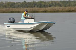 New Sundance K16 Center Console Skiff Boat For Sale