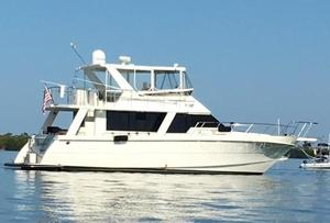 Used Hi-Star Seahorse Motor Yacht/trawler Boat For Sale