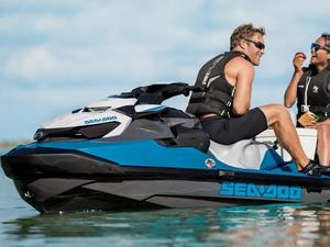 New Sea-Doo GTX 155GTX 155 Personal Watercraft For Sale