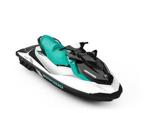 New Sea-Doo GTS Personal Watercraft For Sale