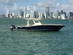 Used Scout XSF Center Console Fishing Boat For Sale