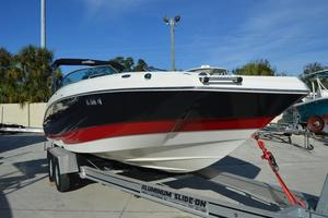 Used Nauticstar 243 DC Deck Boat For Sale