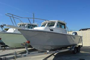 New Parker 2320 SC Center Console Fishing Boat For Sale