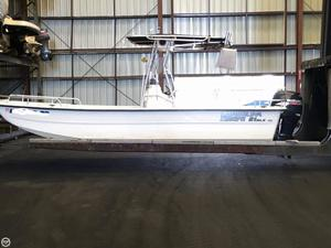 Used Carolina Skiff 21 DLX Skiff Fishing Boat For Sale