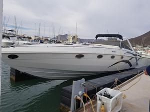 Used Chris-Craft Stinger 415 High Performance Boat For Sale
