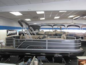 New Ranger Reata 200FReata 200F Pontoon Boat For Sale