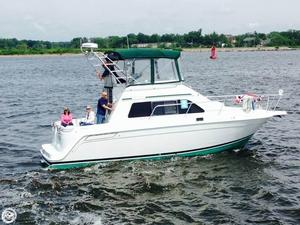 Used Mainship 31 Sedan Bridge Cruiser Boat For Sale
