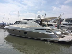 Used Riviera Sports Yacht Sports Cruiser Boat For Sale