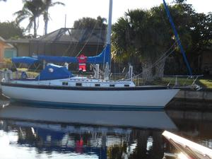 Used Endeavour 37 - Plan A Antique and Classic Boat For Sale