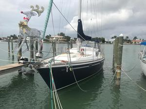 Used Gulfstar Sail Master Sloop Sailboat For Sale