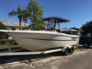 Used Hydra-Sports Center Console 2005 Mercury Center Console Fishing Boat For Sale