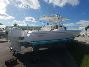 Used Intrepid 327 Center Console Center Console Fishing Boat For Sale