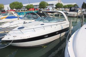 Used Crownline 330 CR Cruiser Boat For Sale