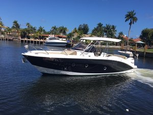 Used Sessa Key Largo 34 Cruiser Boat For Sale