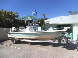 Used Pathfinder 22 Tournament22 Tournament Center Console Fishing Boat For Sale