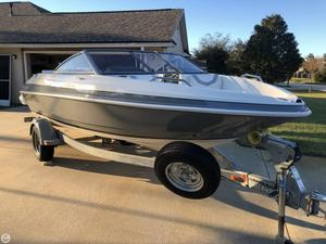 Used Larson LX 195 S Bowrider Boat For Sale