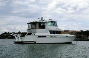 Used Carver 500 Cockpit Motor Yacht Motor Yacht For Sale