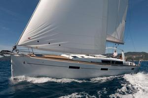 New Beneteau Oceanis 45 Racer and Cruiser Sailboat For Sale