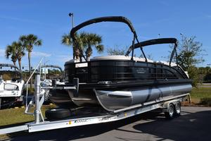 New Bennington 25 RSB25 RSB Pontoon Boat For Sale