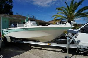 Used Nautic Star 1810 Nautic Bay Boat For Sale