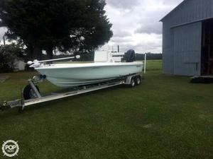 Used Contender Bay 25 Bay Boat For Sale