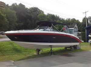 New Sea Ray 290 SDX290 SDX Bowrider Boat For Sale