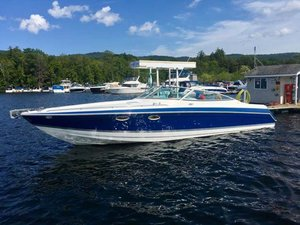 Used Formula 3300 SS Cruiser Boat For Sale