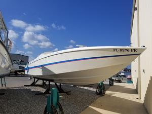 Used Cigarette 35 Cafe Racer Other Boat For Sale