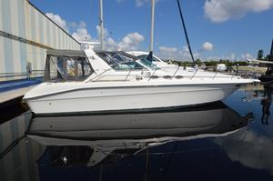 Used Sea Ray 400 Express Cruiser Sports Cruiser Boat For Sale