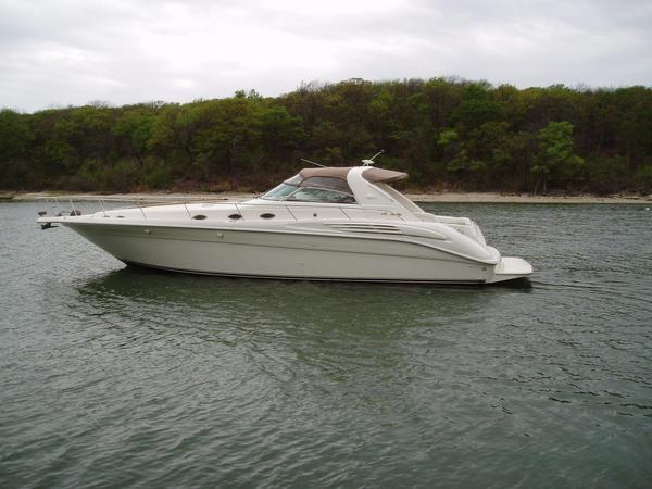 Used Sea Ray 45 Sundancer Motor Yacht For Sale