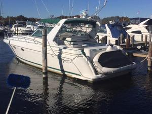 Used Formula 41 PC Sports Cruiser Boat For Sale