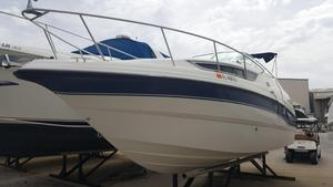 Used Chaparral 260 Signature Sports Cruiser Boat For Sale