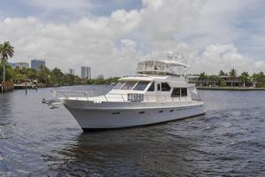 Used Symbol 58 Motor Yacht Motor Yacht For Sale