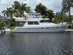Used Symbol 58 PHMY Motor Yacht For Sale