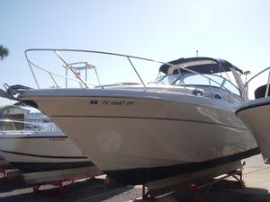 Used Monterey 282 Cruiser Express Cruiser Boat For Sale