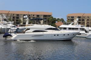 Used Viking Princess 65 Motor Yacht Mega Yacht For Sale