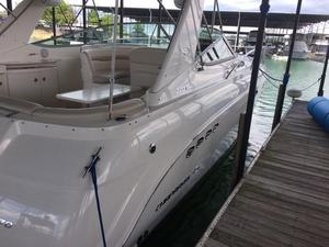 Used Chaparral 350 / 370 Signature Sports Cruiser Boat For Sale