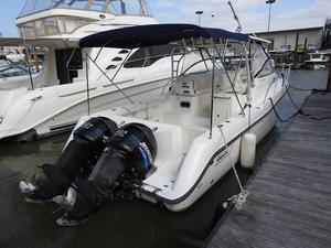 Used Boston Whaler 305 Conquest Center Console Fishing Boat For Sale