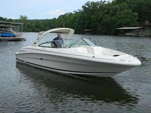 Used Sea Ray 290 Bow Rider High Performance Boat For Sale