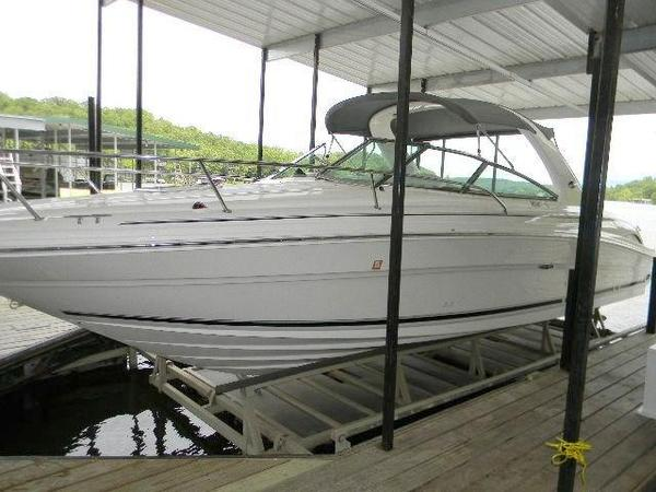 Used Sea Ray 290 Sun Sport Cuddy Cabin Boat For Sale